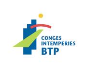 Congés Intempéries BTP – Nord